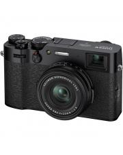 FujiFilm X100V czarny + SanDisk 128 GB
