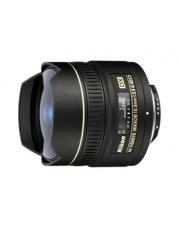 Nikon AF DX Fisheye NIKKOR 10.5 mm f/2.8G ED + 2 LATA GWARANCJI