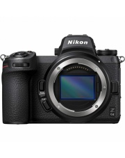 Nikon Z6 II + FTZ + Sandisk SD 64 GB GRATIS