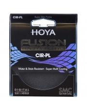 Hoya Fusion Antistatic CIR-PL 72 mm