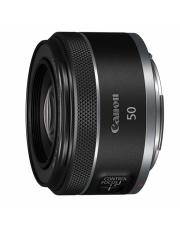 Canon RF 50 F 1.8 STM