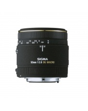 Sigma 50 mm f/2.8 EX DG MACRO (Nikon)