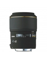 Sigma 105 mm f/2.8 EX DG MACRO (Nikon)