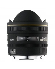 Sigma 10 mm f/2.8 EX DC HSM Fisheye (Canon)