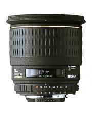 Sigma 28 mm f/1.8 EX DG ASP MACRO (Canon)