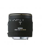 Sigma 50 mm f/2.8 EX DG MACRO (Canon)