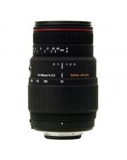 Sigma 70-300 mm f/4-5.6 APO DG MACRO (Sony)