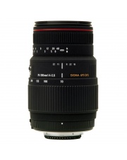 Sigma 70-300 mm f/4-5.6 APO DG MACRO (Canon)