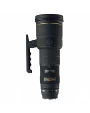 Sigma 500 mm f/4.5 APO EX DG HSM (Nikon)