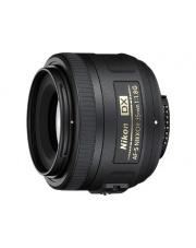 Nikon AF-S DX NIKKOR 35 mm f/1.8G + filtr UV GRATIS - w magazynie