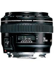 Canon EF 28 mm f/1.8 USM + 2 LATA GWARANCJI