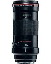 Canon EF 180 mm f/3.5L Macro USM + 2 LATA GWARANCJI