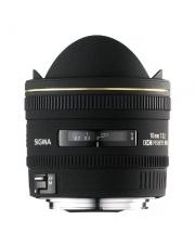 Sigma 10 mm f/2.8 EX DC HSM Fisheye (Nikon)