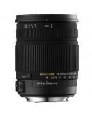 Sigma 18-250 mm f/3.5-6.3 macro DC OS HSM (Nikon)