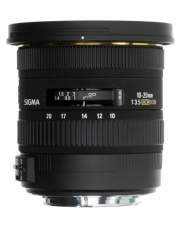 Sigma 10-20 mm f/3.5 EX DC HSM (Canon)
