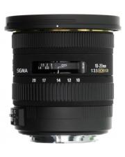 Sigma 10-20 mm f/3.5 EX DC HSM (Nikon)