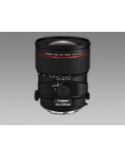Canon TS-E 24 mm f/3.5L II + 2 LATA GWARANCJI
