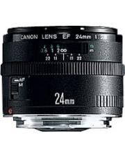 Canon EF 24 mm f/2.8 + 2 LATA GWARANCJI