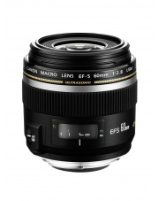 Canon EF-S 60 mm f/2.8 Macro USM + 2 LATA GWARANCJI