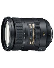 Nikon AF-S DX NIKKOR 18-200 f/3.5-5.6G VR II + filtr UV 72 GRATIS - w magazynie