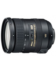 Nikon AF-S DX NIKKOR 18-200 f/3.5-5.6G ED VR II - w magazynie
