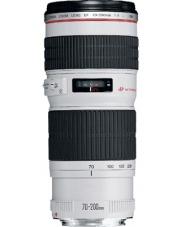 Canon EF 70-200 mm f/4L USM + filtr UV 67mm GRATIS