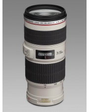 Canon EF 70-200 mm f/4L IS USM + filtr UV 67mm GRATIS