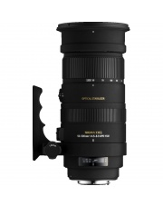 Sigma 50-500 mm f/4.5-6.3 APO DG OS HSM (Canon)