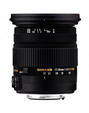 Sigma 17-50 mm f/2.8 EX DC OS HSM (Canon)