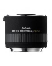 Sigma APO TELE CONVERTER 2.0x EX DG (Canon)