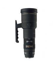 Sigma 500 mm f/4.5 APO EX DG HSM (Canon)