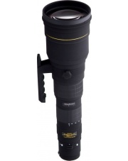 Sigma 800 mm f/5.6 APO EX HSM (Canon)