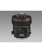 Canon TS-E 17 mm f/4L + 2 LATA GWARANCJI