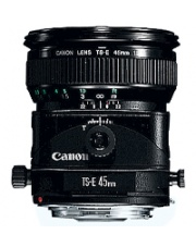 Canon TS-E 45 mm f/2.8 + 2 LATA GWARANCJI
