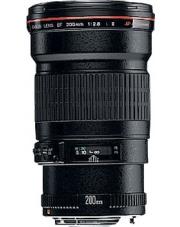 Canon EF 200 mm f/2.8L II USM + 2 LATA GWARANCJI