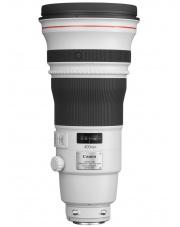 Canon EF 400 mm f/2.8L IS II USM + 2 LATA GWARANCJI