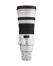 Canon EF 500 mm f/4L IS II USM + 2 LATA GWARANCJI