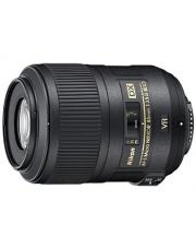 Nikon AF-S DX Micro NIKKOR 85 mm f/3.5G ED-IF VR