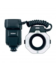 Sigma Macro Ring Flash EM-140 DG (Canon)