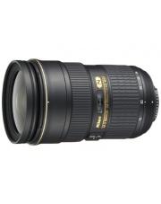 Nikon AF-S NIKKOR 24-70 mm f/2.8G ED + filtr UV 77mm GRATIS