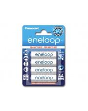 Panasonic Eneloop R6/AA 1900 mAh (x4-blister)