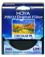 Hoya CPL PRO1 Digital 58 mm
