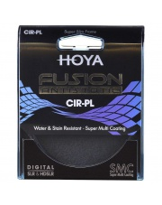 Hoya Fusion Antistatic CIR-PL 62 mm