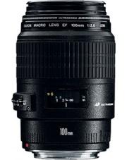 Canon EF 100 mm f/2.8 Macro USM + 2 LATA GWARANCJI