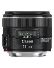 Canon EF 24 mm f/2.8 IS USM - ZAPOWIEDŹ