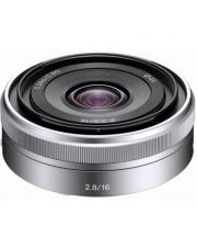 Sony SEL-16F28 E 16 mm f/2.8 + 2 LATA GWARANCJI