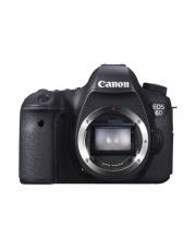 Canon EOS 6D + Sandisk 32GB GRATIS - dostępny!