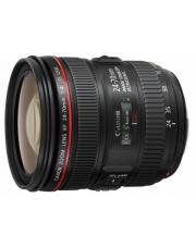 Canon EF 24-70 mm f/4L IS USM (OEM) + filtr UV 77 GRATIS
