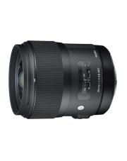 Sigma A 35 mm f/1.4 DG HSM (Canon)