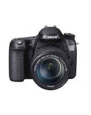 Canon EOS 70D + 18-135 IS STM